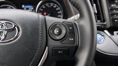 Toyota RAV4 Hybrid: