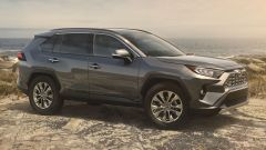 Toyota Rav4 ibrida 2019: ecco come cambia (video) - Immagine: 8