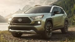 Toyota Rav4 ibrida 2019: ecco come cambia (video) - Immagine: 1