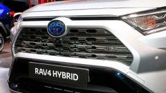Toyota Rav4 ibrida 2019: in video dal Salone di Parigi 2018 - Immagine: 8
