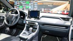 Toyota Rav4 ibrida 2019: in video dal Salone di Parigi 2018 - Immagine: 17