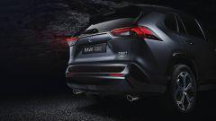 Toyota RAV4 Plug-in Hybrid, 0-100 km/h in 6,2 secondi