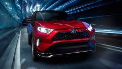 Toyota RAV4 Plug-in Hybrid, 306 cv di potenza