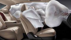 Toyota, richiami per 1,6 milioni di auto. Problemi ad airbag