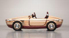 Toyota Setsuna Concept: le nuove foto - Immagine: 5