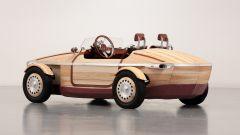 Toyota Setsuna Concept: le nuove foto - Immagine: 6