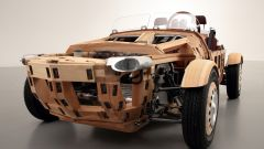 Toyota Setsuna Concept: le nuove foto - Immagine: 8