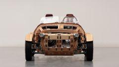 Toyota Setsuna Concept: le nuove foto - Immagine: 9