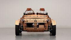 Toyota Setsuna Concept: le nuove foto - Immagine: 13