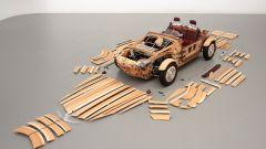 Toyota Setsuna Concept: le nuove foto - Immagine: 14