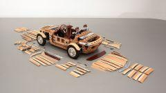 Toyota Setsuna Concept: le nuove foto - Immagine: 15