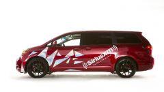 Toyota Sienna Remix - Immagine: 3