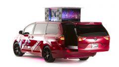 Toyota Sienna Remix - Immagine: 6