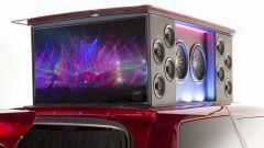 Toyota Sienna Remix - Immagine: 1