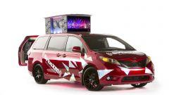 Toyota Sienna Remix - Immagine: 5