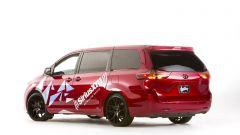 Toyota Sienna Remix - Immagine: 4