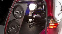 Toyota Sienna Remix - Immagine: 8