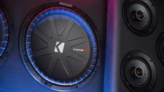 Toyota Sienna Remix - Immagine: 7