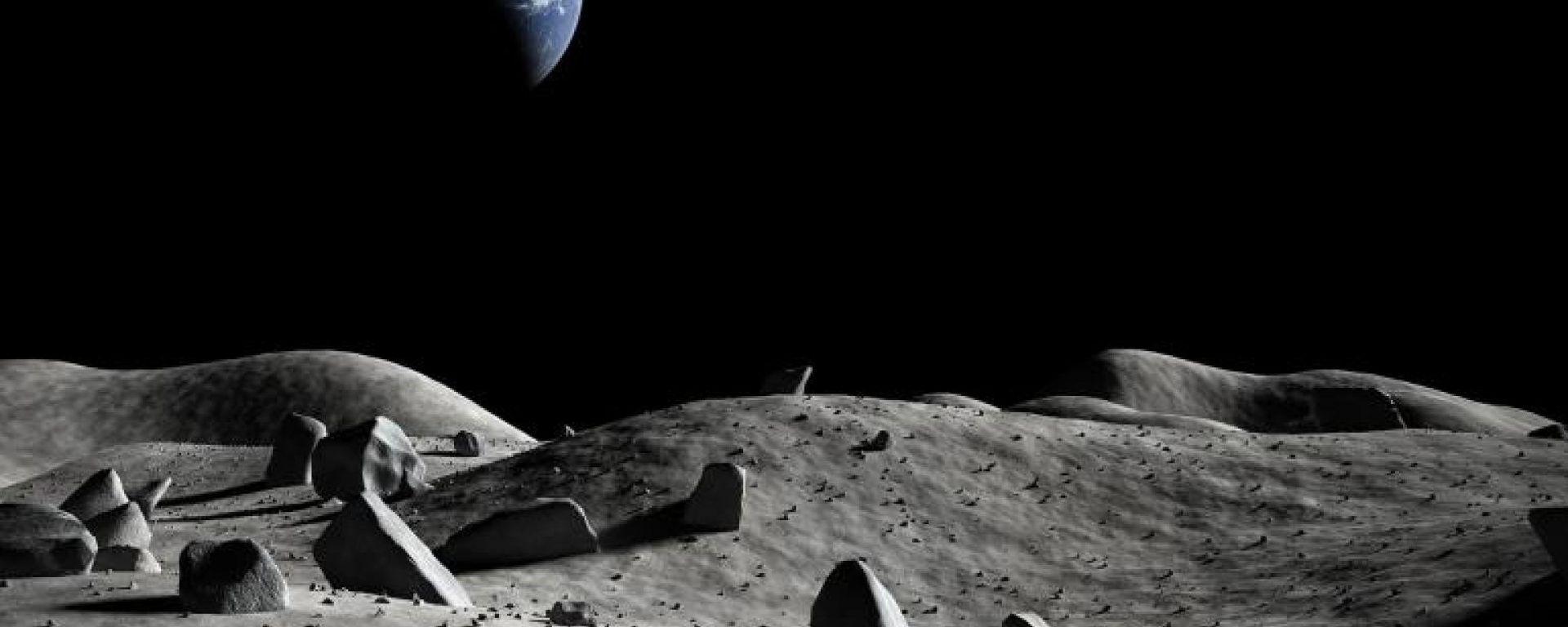 Toyota, suo il rover per mandare il Giappone sulla Luna