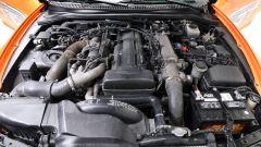 Toyota Supra 1994: il V6 originale