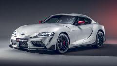 Toyota Supra 2.0 turbo, vendite da marzo 2020