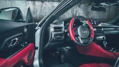 Nuova Toyota GR Supra, il ritorno di una sportiva cult - Immagine: 10