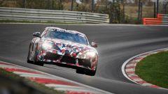 Nuova Toyota Supra: si studia una versione racing? - Immagine: 2