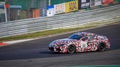 Nuova Toyota Supra: si studia una versione racing? - Immagine: 3