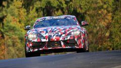 Nuova Toyota Supra: si studia una versione racing? - Immagine: 4