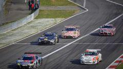 Nuova Toyota Supra: si studia una versione racing? - Immagine: 7