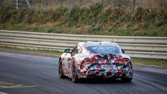 Nuova Toyota Supra: si studia una versione racing? - Immagine: 9