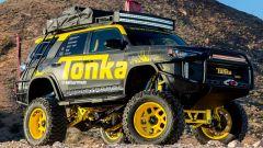 Toyota Tonka 4Runner - Immagine: 2