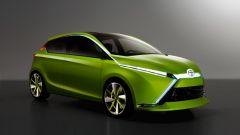 Toyota, tre concept al salone di Pechino - Immagine: 1