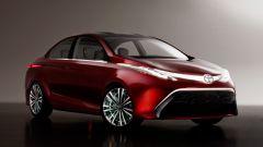 Toyota, tre concept al salone di Pechino - Immagine: 3