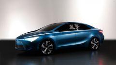 Toyota, tre concept al salone di Pechino - Immagine: 2