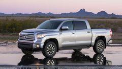 Toyota Tundra Diesel Hybrid - Immagine: 3