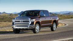 Toyota Tundra Diesel Hybrid - Immagine: 12