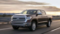 Toyota Tundra Diesel Hybrid - Immagine: 23