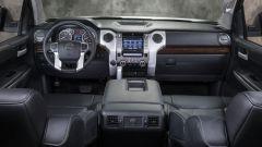 Toyota Tundra Diesel Hybrid - Immagine: 26