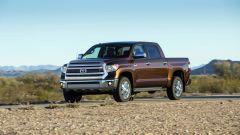 Toyota Tundra Diesel Hybrid - Immagine: 17