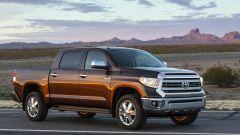Toyota Tundra Diesel Hybrid - Immagine: 16