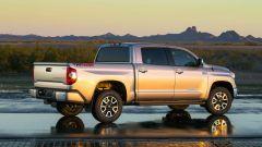 Toyota Tundra Diesel Hybrid - Immagine: 6