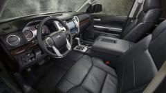 Toyota Tundra Diesel Hybrid - Immagine: 21