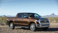 Toyota Tundra Diesel Hybrid - Immagine: 10