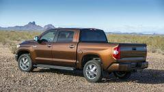 Toyota Tundra Diesel Hybrid - Immagine: 15