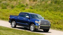 Toyota Tundra Diesel Hybrid - Immagine: 1