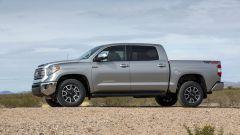 Toyota Tundra Diesel Hybrid - Immagine: 5