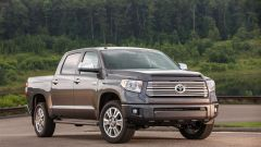 Toyota Tundra Diesel Hybrid - Immagine: 14