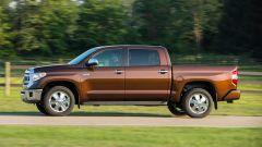 Toyota Tundra Diesel Hybrid - Immagine: 9