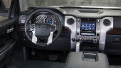 Toyota Tundra Diesel Hybrid - Immagine: 2